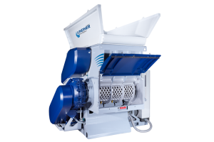 cwre lindner antares 1000 shredder