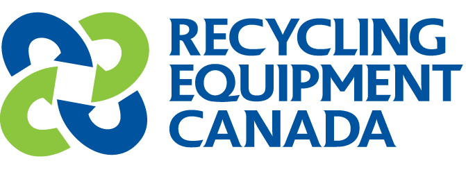 The best waste recycling equipment available in Canada.